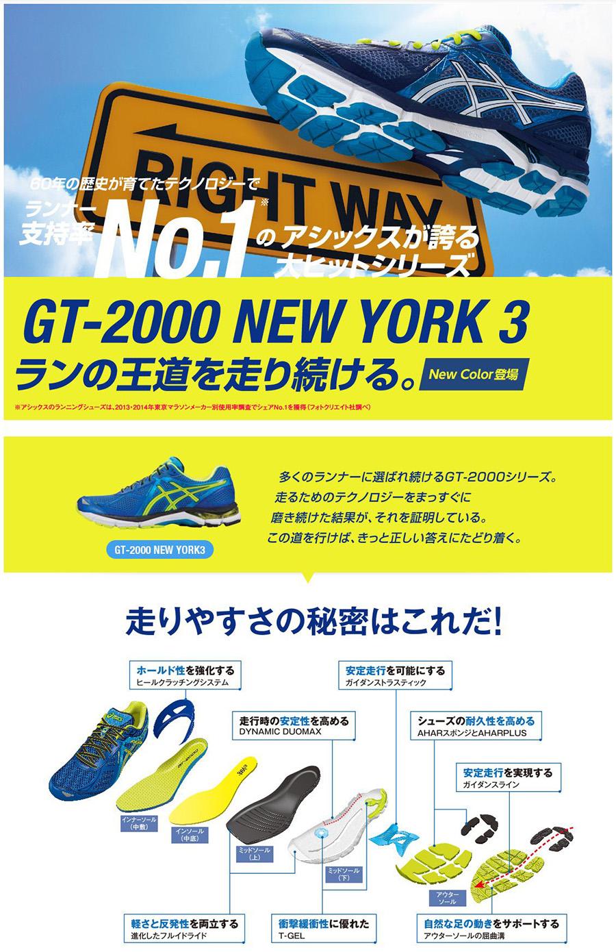 GT-2000 NEW YORK 3