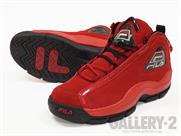 FILA THE 96(GRANT HILL 2 RETRO)